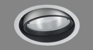 Светильники направленного света DHR 150 1х150Вт, электронный ПРА | арт. 85315030 | Световые Технологии