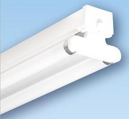 Промышленный светильник Universal 158 лампа Т8, 1х58Вт, электромагнитный ПРА, IP20 | арт. 25158000 | АСТЗ