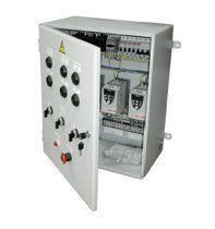 Навесной шкаф управления типа ШУЭ00.18.4-11-65Ш, степень защиты IP65