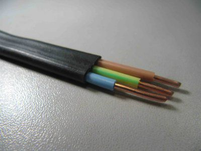 Силовой кабель ВВГ 1х95