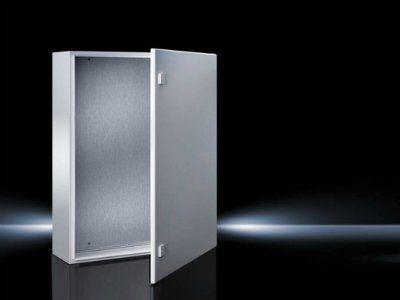 Rittal | Шкаф электрический навесной IP55 1000х1400х300 с монтажной платой (ШхВхГ)| арт. 1114500