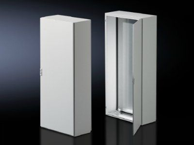 Rittal ES 5000 | Щит электрический напольный IP56 600х2000х500 с монтажной платой (ШхВхГ) | арт. 5605500