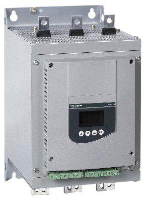 Устройство плавного пуска Altistart 48 ATS48 480А, 690В | арт. ATS48C48Y | Schneider Electric