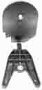 Кронштейн для вертикального положения для лазерного нивелира VM2