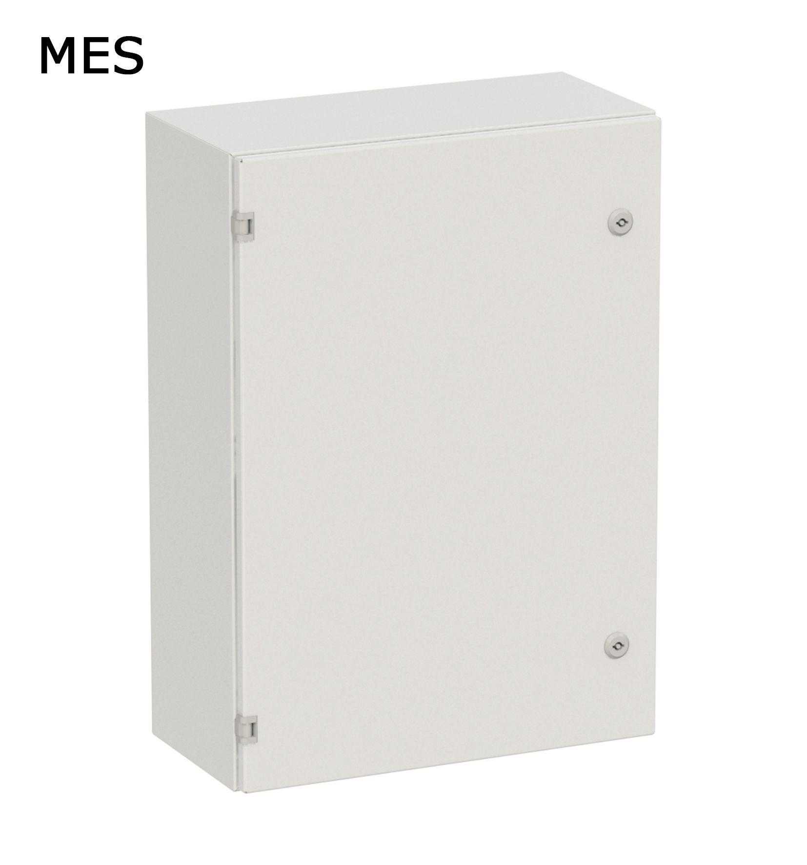 Шкаф компактный распределительный (MES 100.60.30 RAL3000)