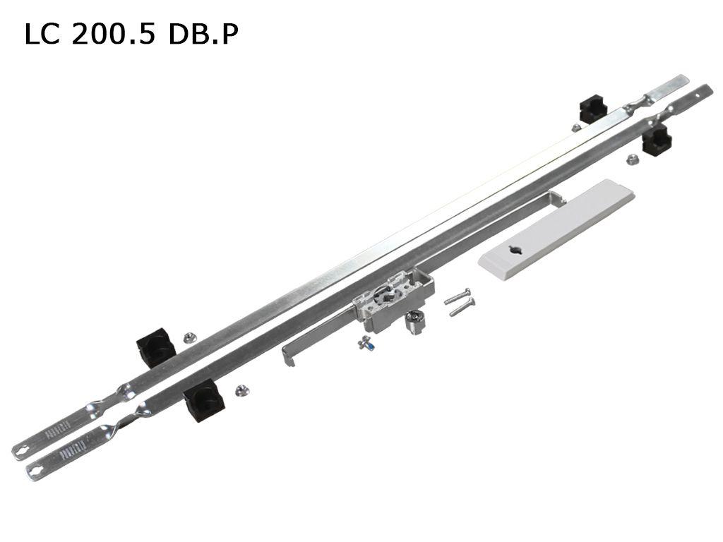 я.Система запорная штанговая 2000мм (я.LC 200.5 DB.P )