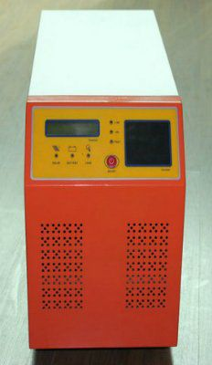 Инвертор SC6000