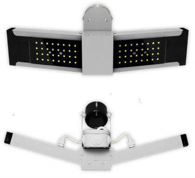 Светильник светодиодный уличный Шеврон-1