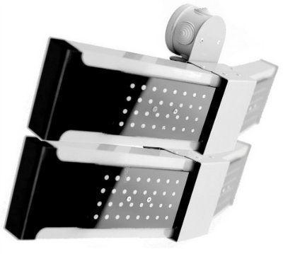 Светильник светодиодный уличный Шеврон-2