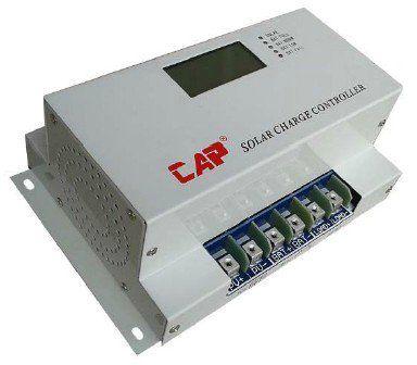Контроллер CAP MPPT 65А