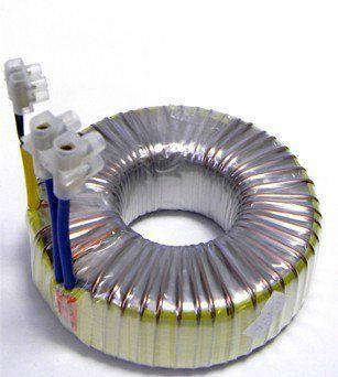 Трансформатор тороидальный ТТП-109-0,5