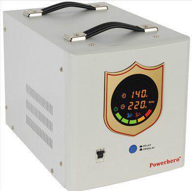 Стабилизатор напряжения гибридный SHC-8000