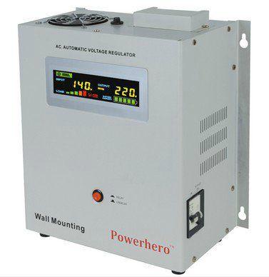 Стабилизатор напряжения WSER-10000