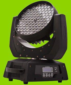 Прожектор светодиодный сценический