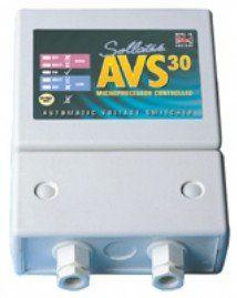 Сетевой фильтр AVS30