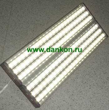 Светодиодный уличный светильник УСС-150М