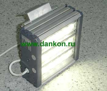 Светодиодный прожектор УСС-12 (ПС-2)
