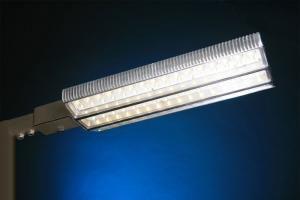 Уличный светодиодный светильник L-STREET-24; 48; 96