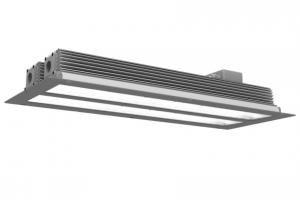 Светеко - Светодиодный светильник для АЗС
