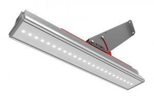 Светеко-24 Л Светодиодный уличный-промышленный светильник
