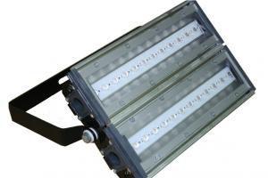 Л-Баннер Светодиодный многофункциональный прожектор