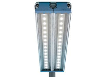 Светодиодный уличный светильник L-STREET-48, Л-СТРИТ-48