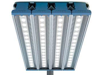 Светодиодный уличный светильник L-STREET-96, Л-СТРИТ-96