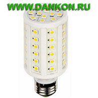 Светодиодная лампа ЛМС-60