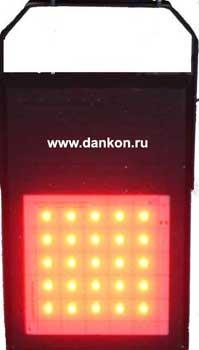 ПС-3Ц цветной мощный прожектор