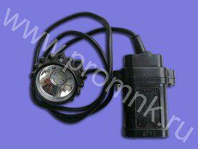 Светильник аккумуляторный СГГ-5