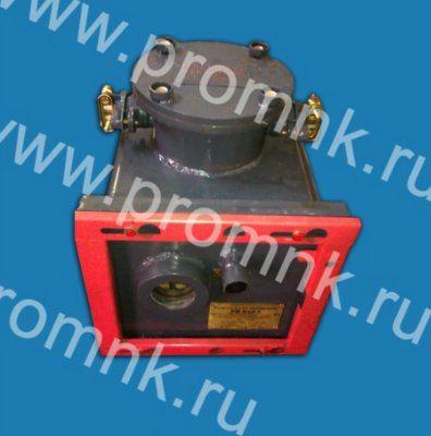 РУ-380 Реле утечки