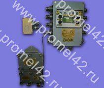 Аппарат управления конвейером АУК-М (пр-во РФ) без датчиков, цифровой