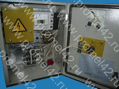 КРН-250 Коробка разветвительная взрывозащищенная для химической промышленности