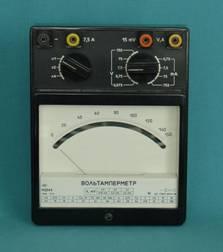 Вольтамперметр М2044 постоянного тока переносной, класс точности 0,2