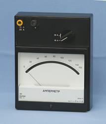 Амперметры ЭА2265 преносные переменного тока, класса 0.2, 0.5