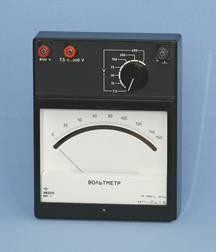 Вольтметры ЭВ2265 переносные переменного тока класса 0.2, 0.5