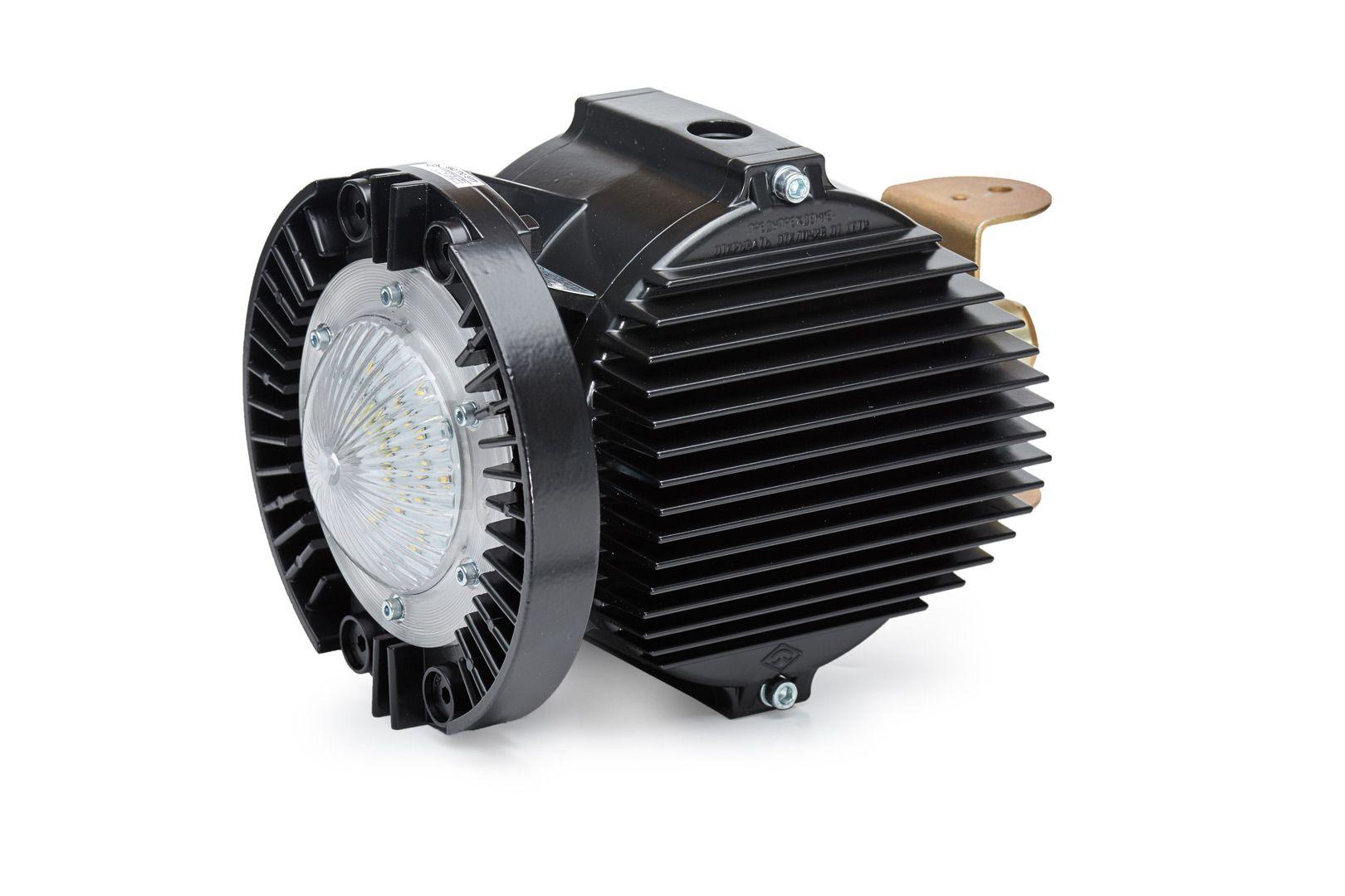 Светильник ССП03-70 «Шмель»