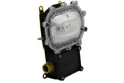 Светильник для шахт и рудников «ССР-1М»