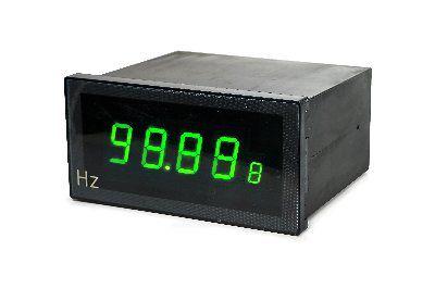 Частотомер цифровой щитовой переменного тока ЦД2100 -К(В)-100 (200)