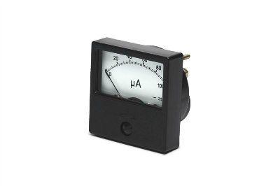 Микроамперметр щитовой аналоговый постоянного тока ЭА2230 кл. 1,5