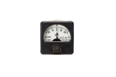 Прибор щитовой аналоговый постоянного тока М1360
