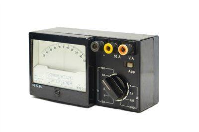 Вольтамперметр постоянного тока ЭВ2234-1