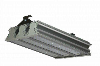Светильник светодиодный промышленный ДВП-150