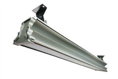Светильник светодиодный промышленный ДВП-50