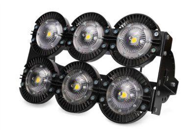 Светильник модульный промышленный СМП 330 «SKY»