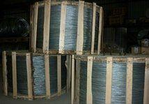 Трос стальной ГОСТ 2688 д.19.0 мм