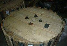 Трос стальной ГОСТ 2688 д.18.0 мм