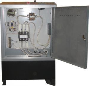 Парогенератор электрический электродный марки ПЭЭ-250