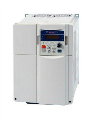 Частотный преобразователь EI-7011-200  Производитель-ПКФ Веспер. Страна-Россия. Полная мощность-200 кВт. Выходная частота-до 400 Гц. Напряжение-380 В.