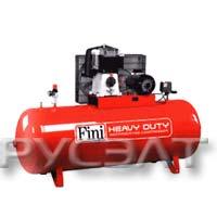 компрессор поршневой BK 119-270 F-7,5 TR Производитель-Fini. Страна-Италия.